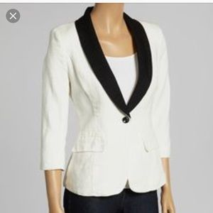 MM COUTURE blazer NWT